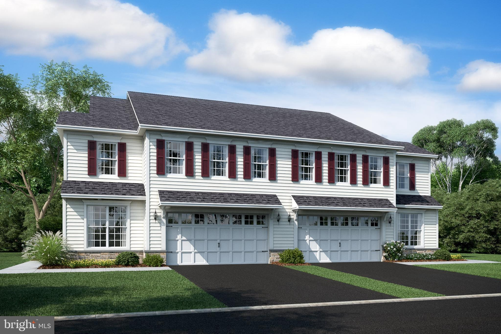 Last available new construction home in the Oliver B. Loss elementary school of the Appo School District. This lovely carriage home will be built this spring. Just in time to enroll in the fall 2020 school year! Come visit the Welcome Home Center at 237 Jenny Drive to review this home and make it yours!