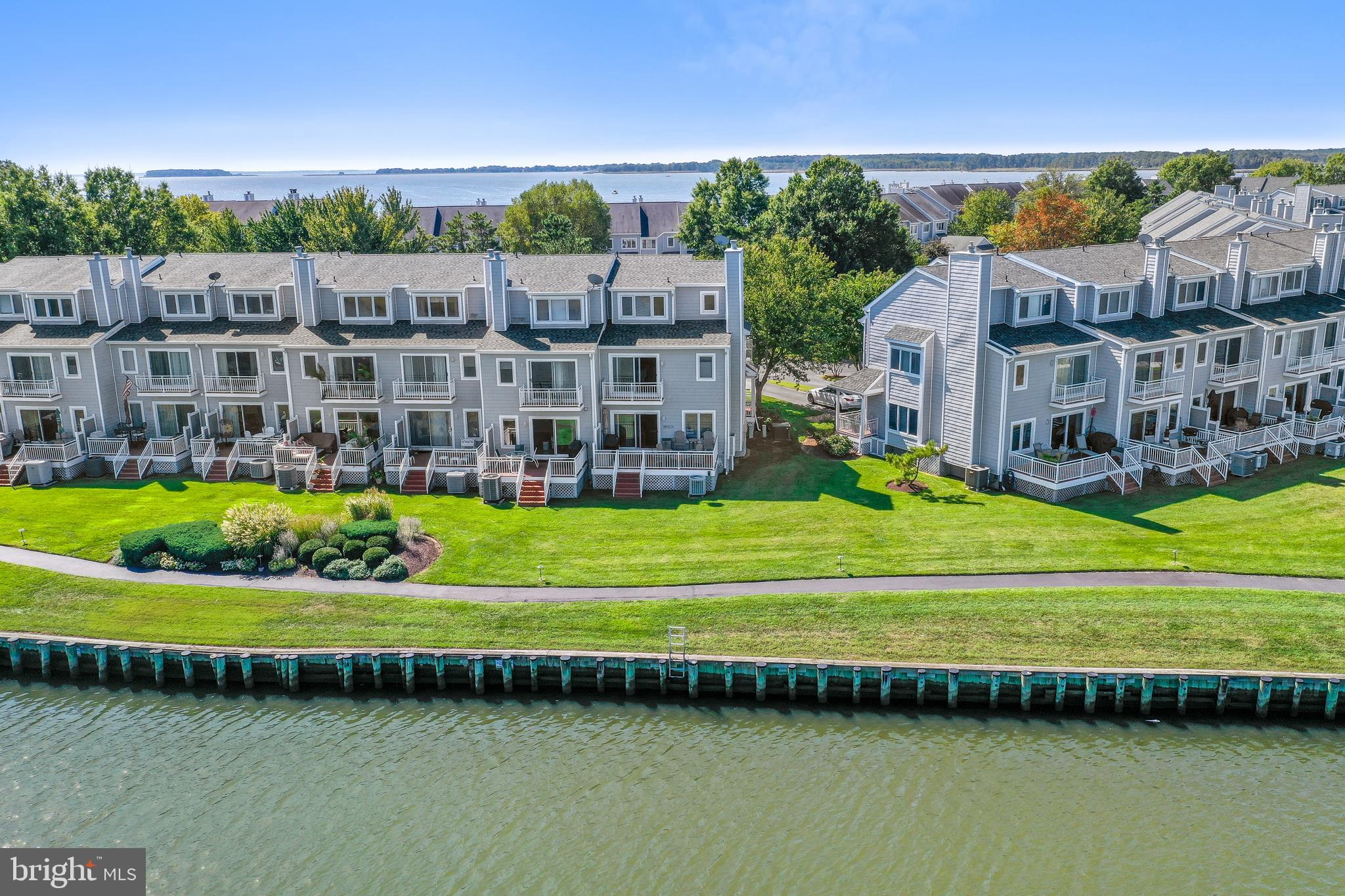 914 OYSTER COVE DRIVE, GRASONVILLE, MD 21638