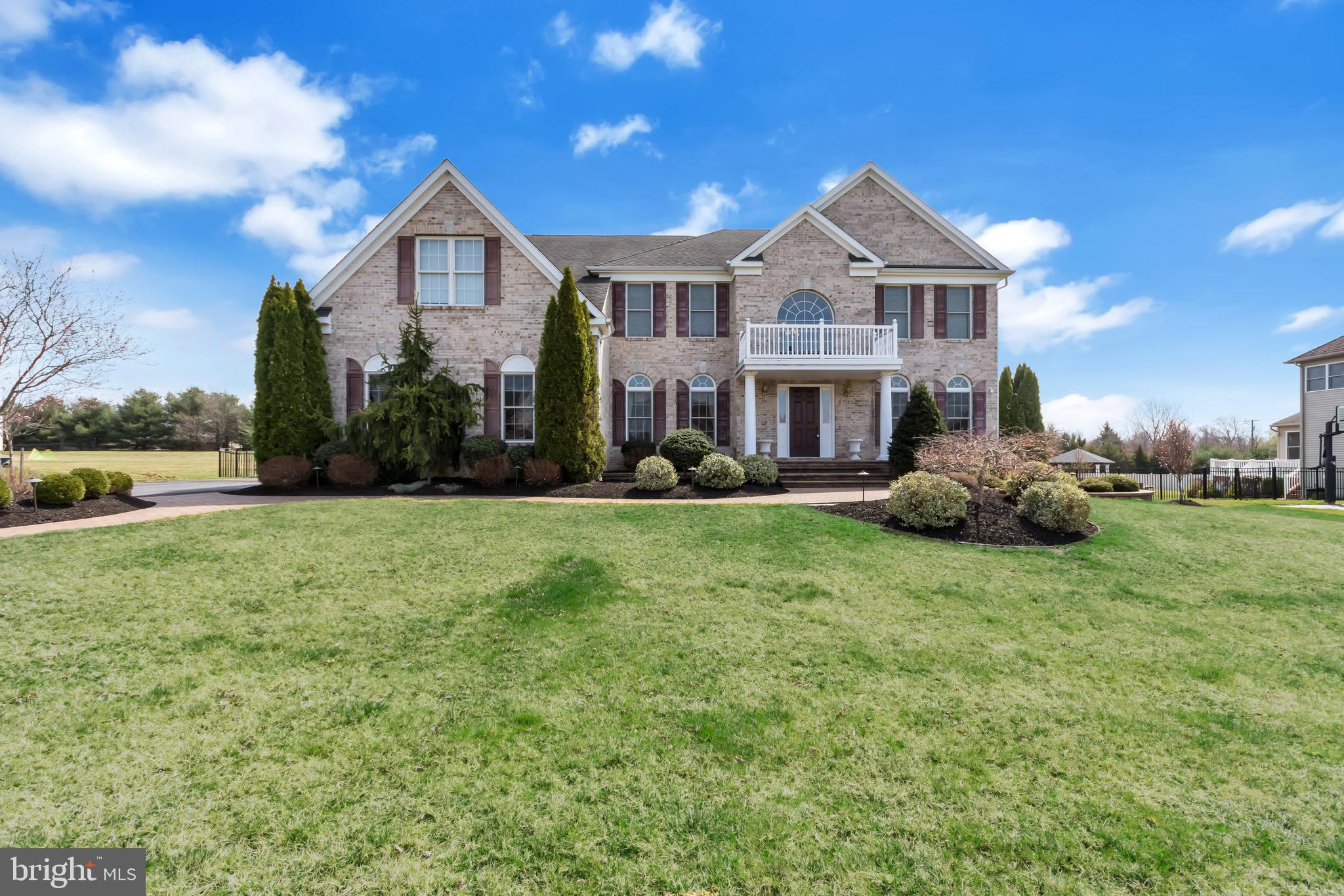 6 CREEK LANE, MULLICA HILL, NJ 08062