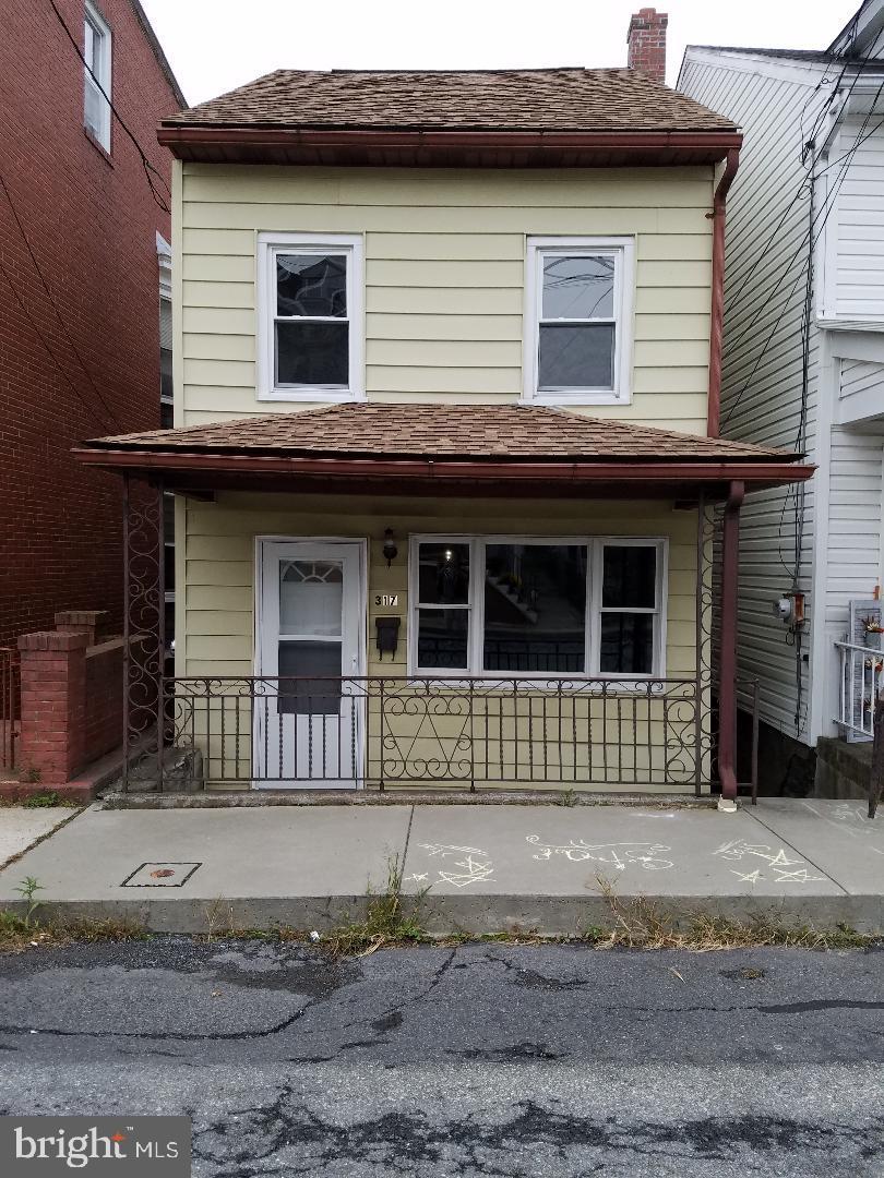 317 PINE HILL STREET, MINERSVILLE, PA 17954
