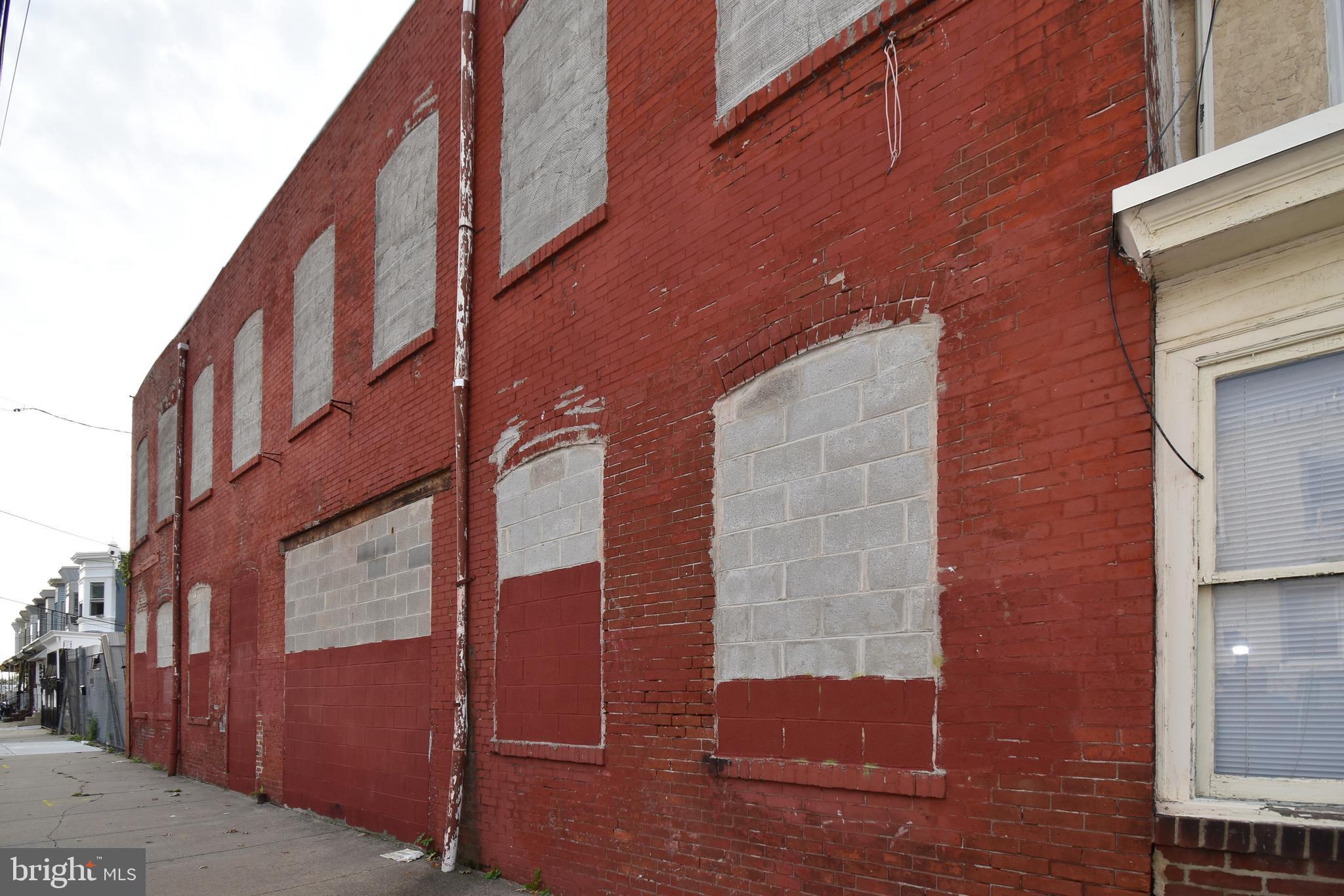 4745 WORTH STREET, PHILADELPHIA, PA 19124