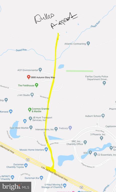 3800 GLORUS ROAD, CHANTILLY, VA 20151 on culpeper county map, whitestone map, idylwood va map, san diego va map, hamilton va map, fairfax county map, ft a.p. hill map, jefferson va map, baltimore va map, capitol heights va map, random hills va map, tucson va map, charles town va map, woodbridge va map, st. mary's grand lake map, tyson's corner va map, westmoreland state park va map, aquia va map, middle river va map, baileys crossroads va map,