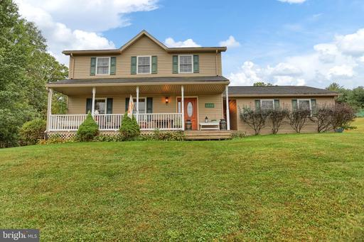 Property for sale at 1079 Erly Rd, Newport,  Pennsylvania 17074