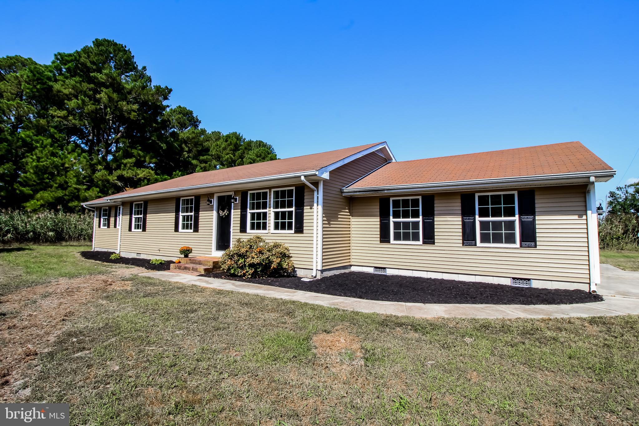 23330 BENTON ROAD, DEAL ISLAND, MD 21821