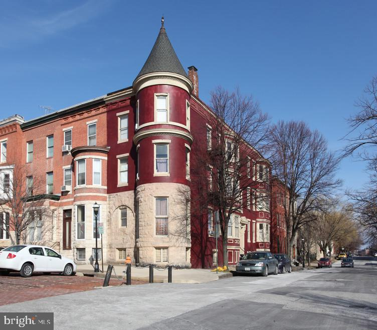 1701 LINDEN AVENUE, BALTIMORE, MD 21217
