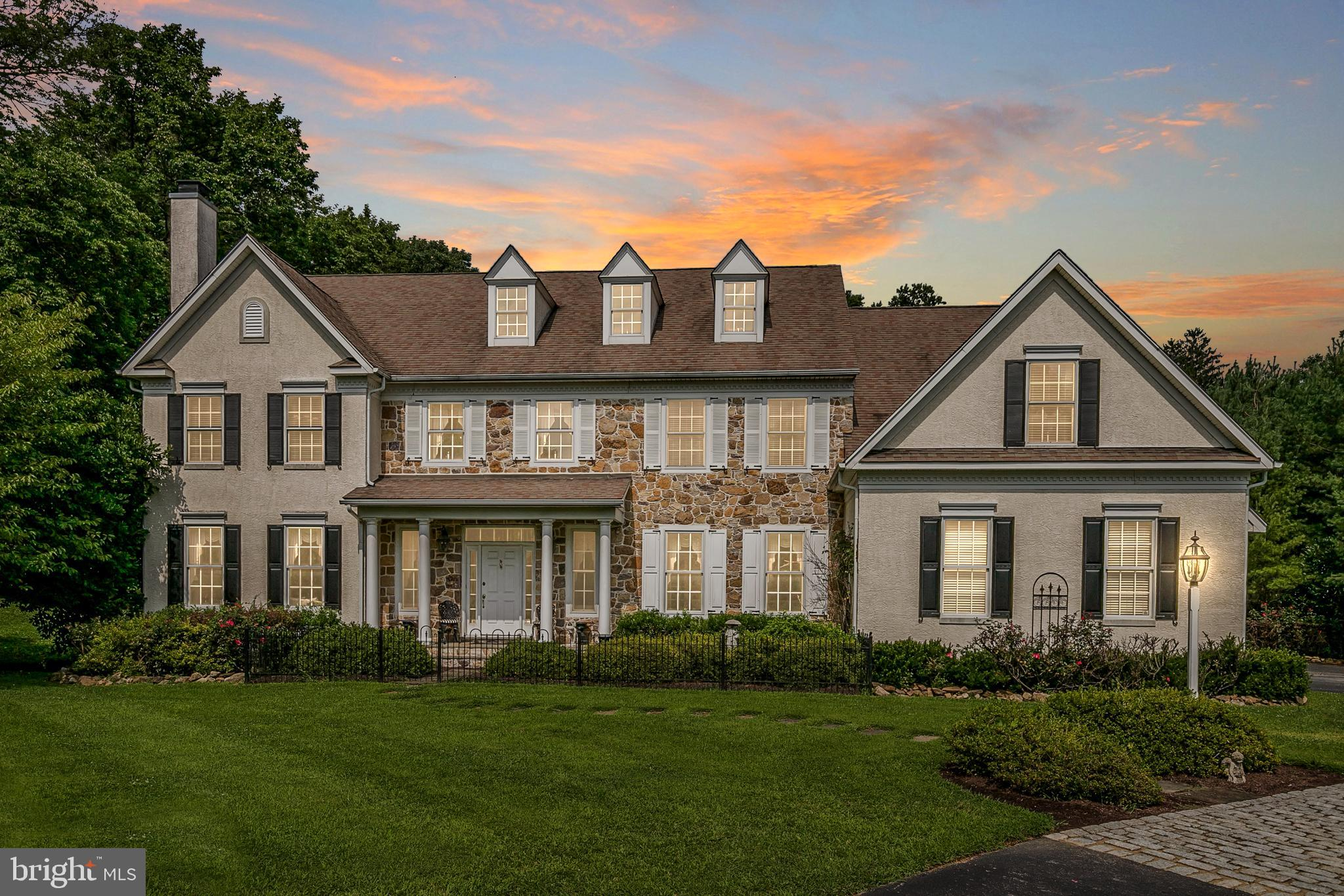 20 LILY POND LANE, CHESTER SPRINGS, PA 19425