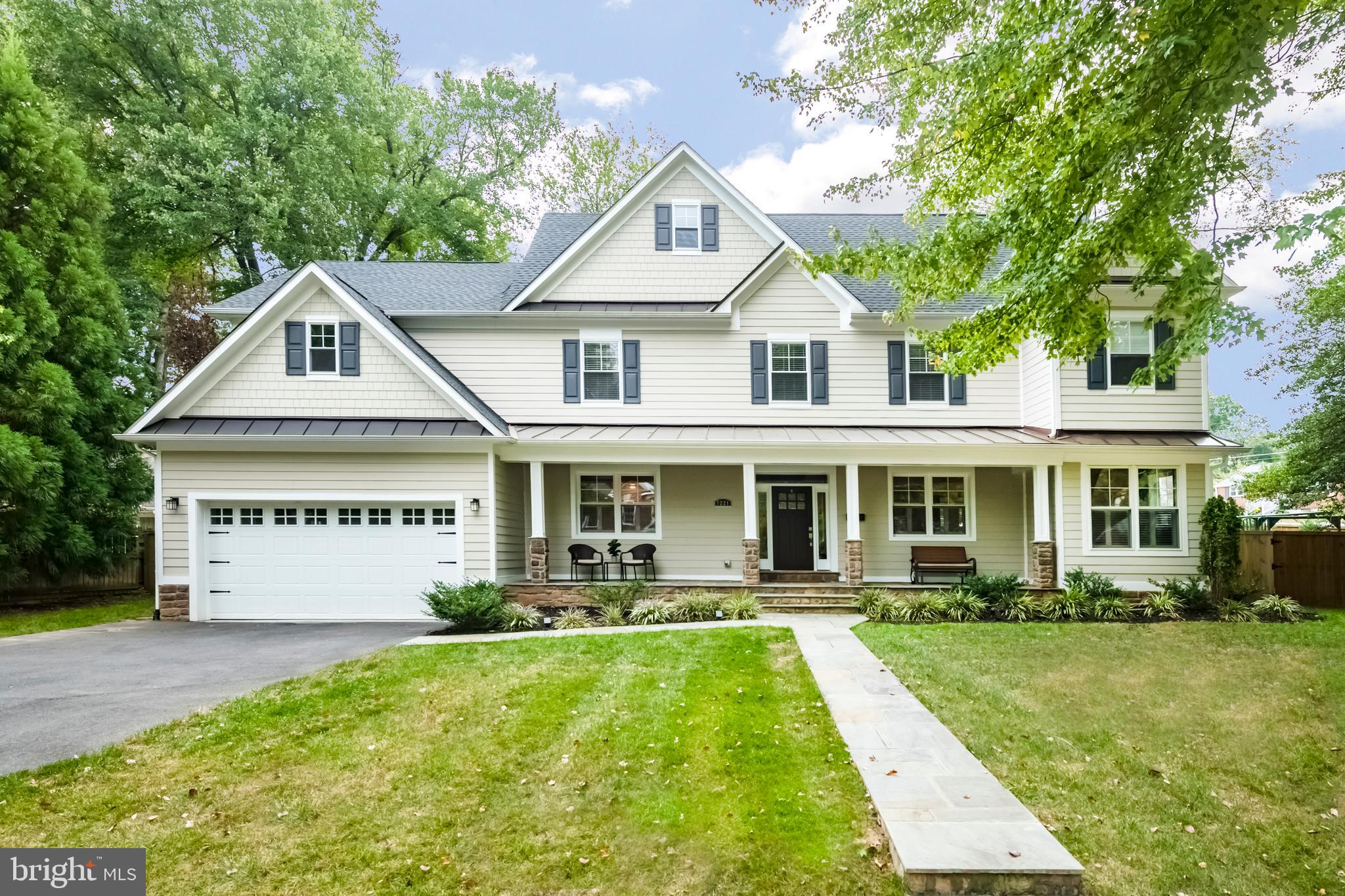 7221 ARTHUR DRIVE, FALLS CHURCH, VA 22046
