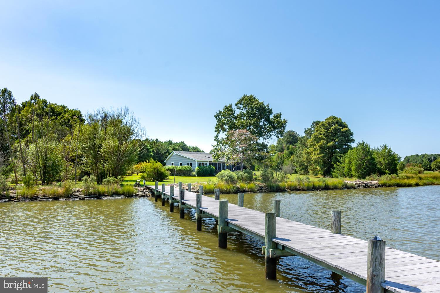 1652 TAYLORS ISLAND ROAD, WOOLFORD, MD 21677