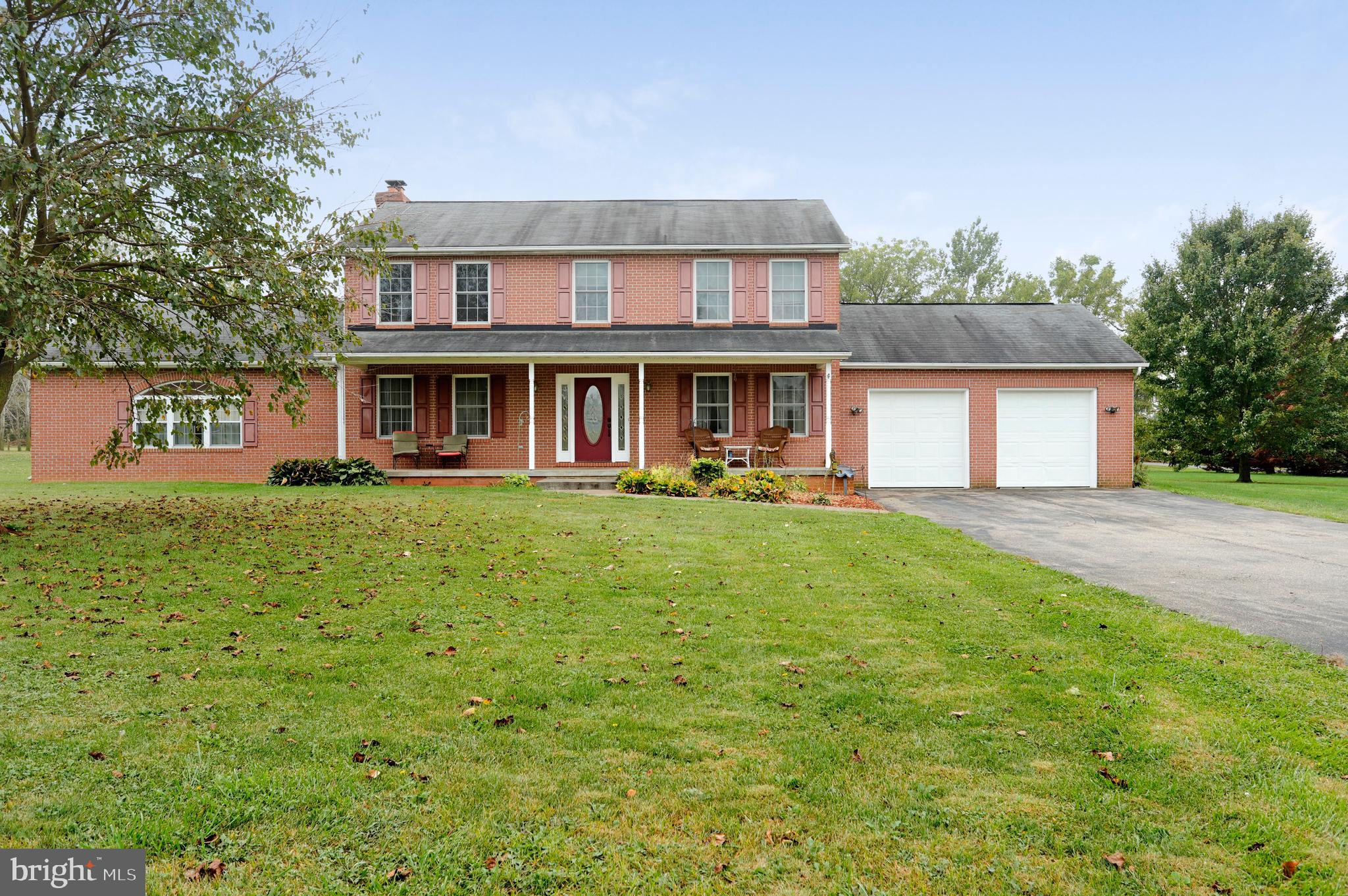 20607 RENO MONUMENT ROAD, BOONSBORO, MD 21713