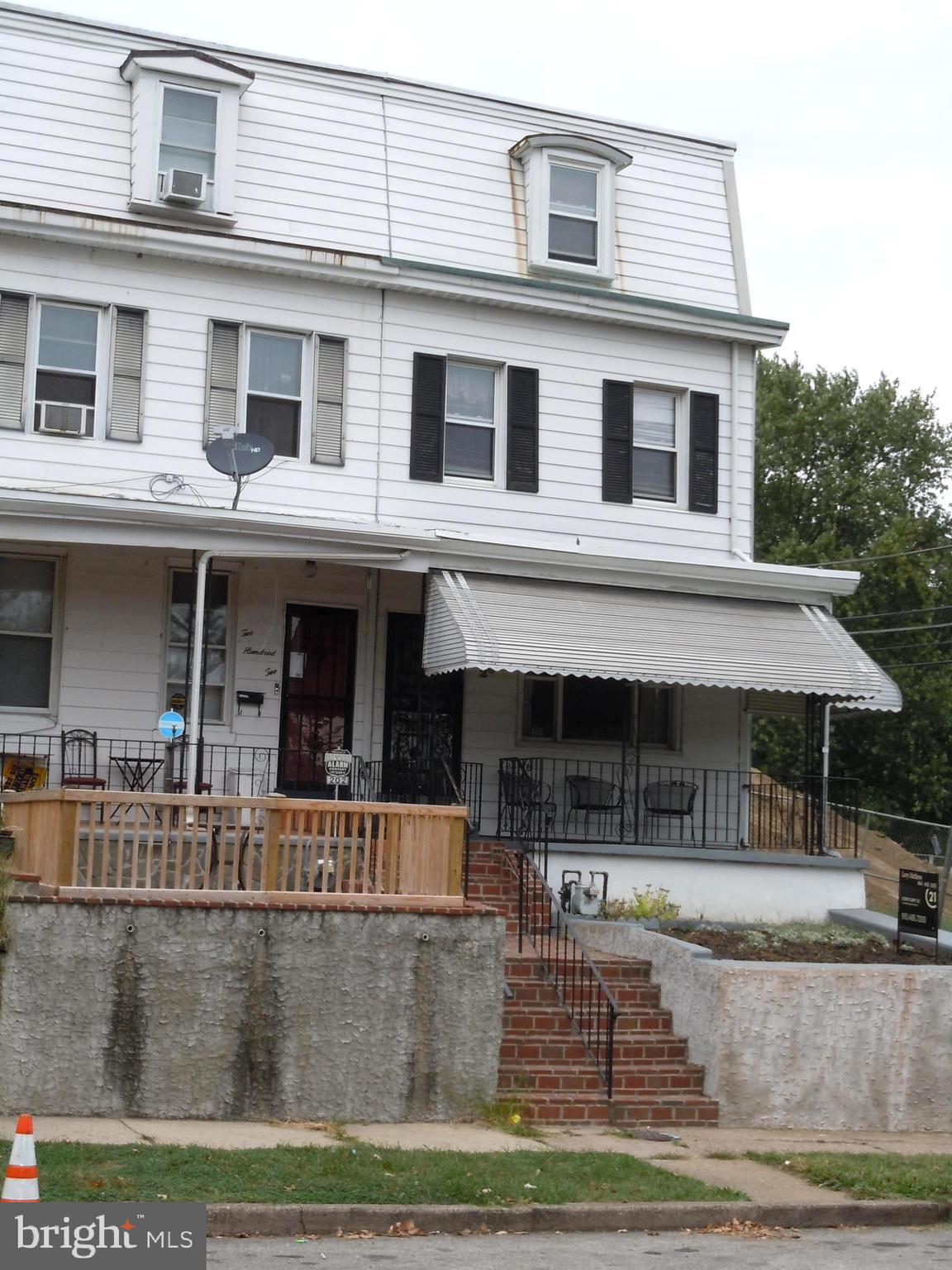 200 W 15TH STREET, CHESTER, PA 19013