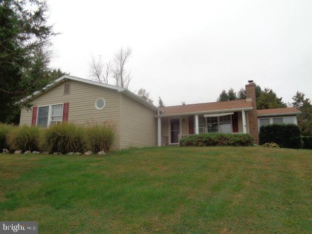 120 LEEDS ROAD, NEWVILLE, PA 17241