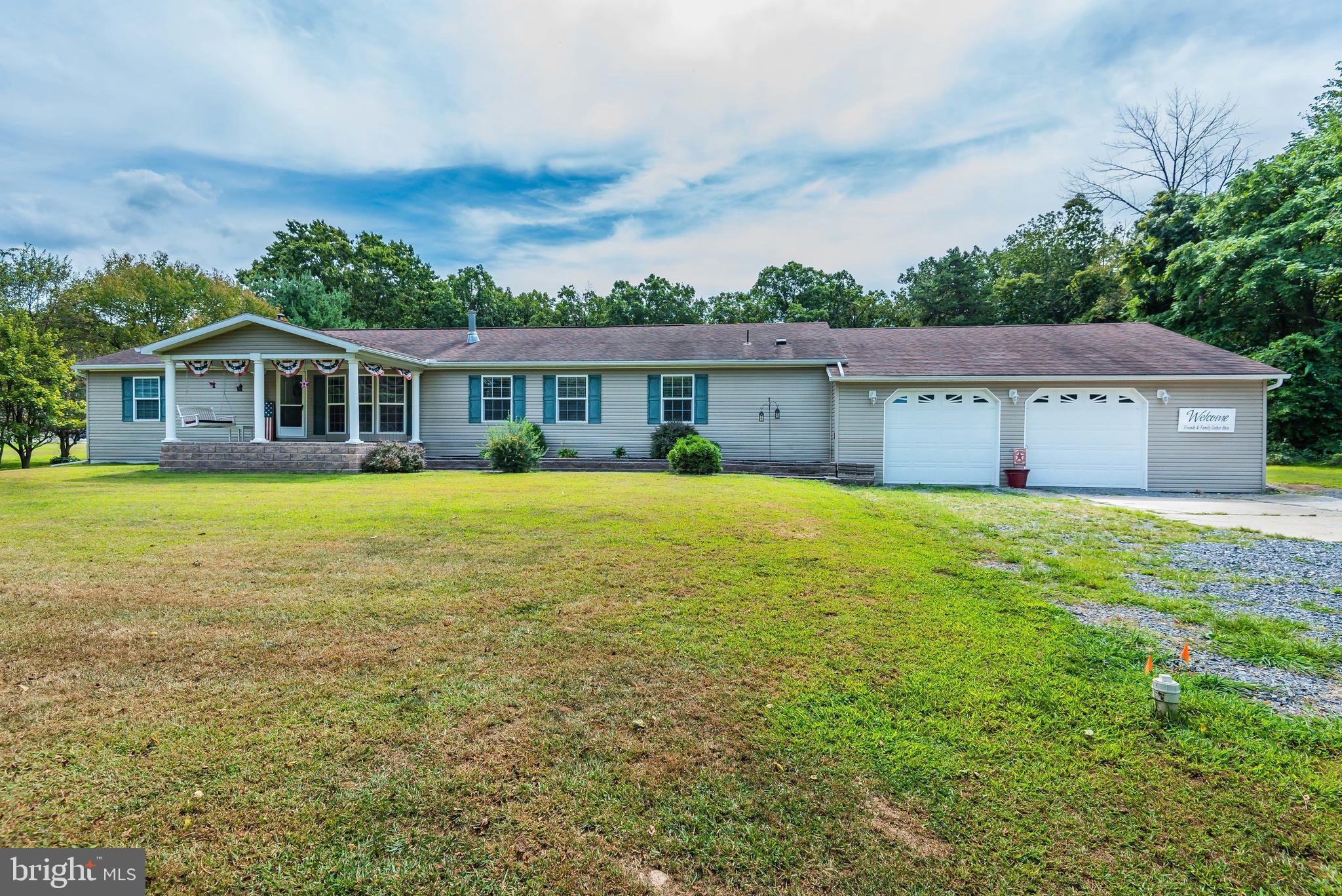 111 SOUTHSIDE DRIVE, NEWVILLE, PA 17241