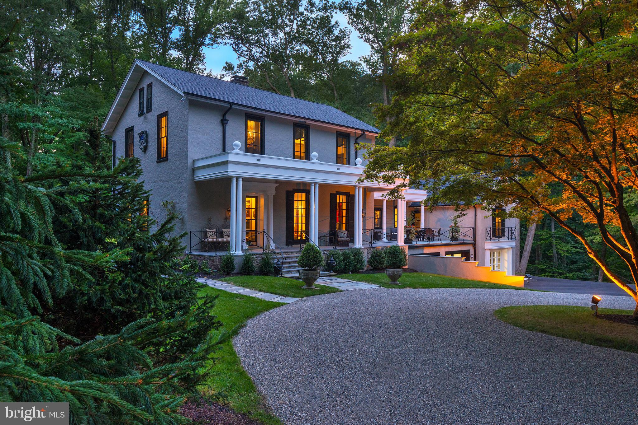 6615 GREENHILL ROAD, NEW HOPE, PA 18938