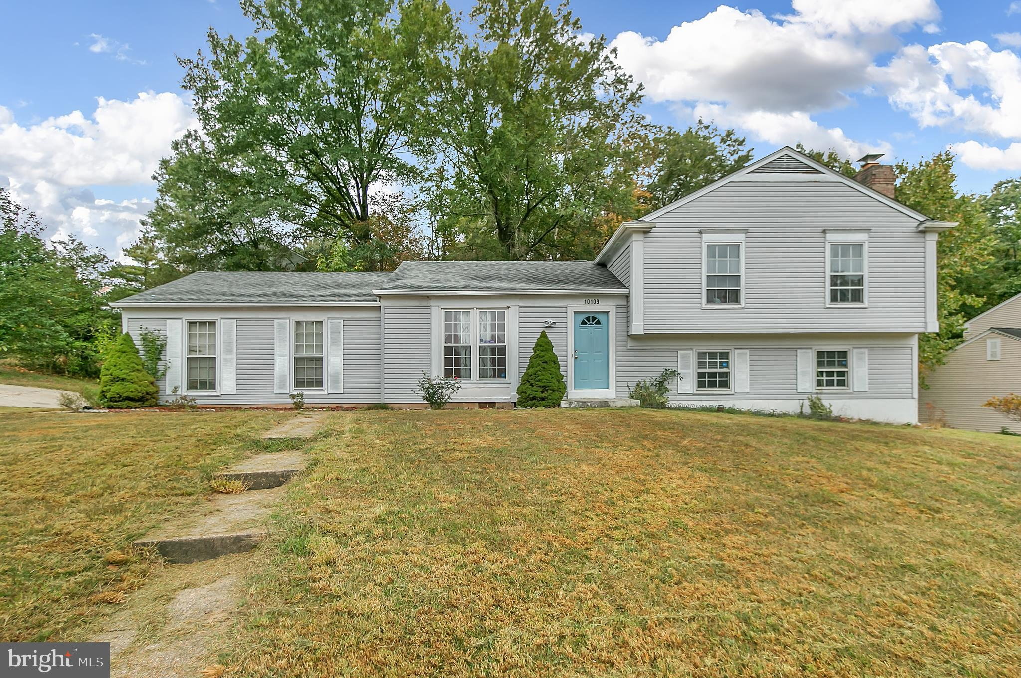 10109 MADRONAWOOD DRIVE, LAUREL, MD 20708