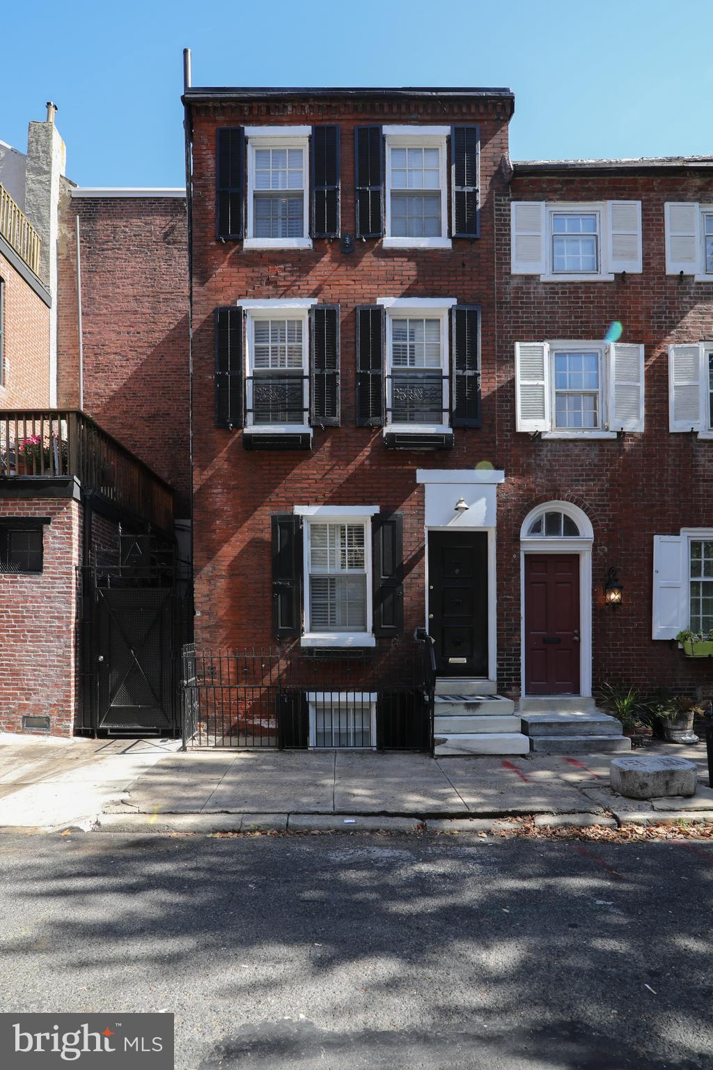 301 S Camac St, Philadelphia, PA, 19107