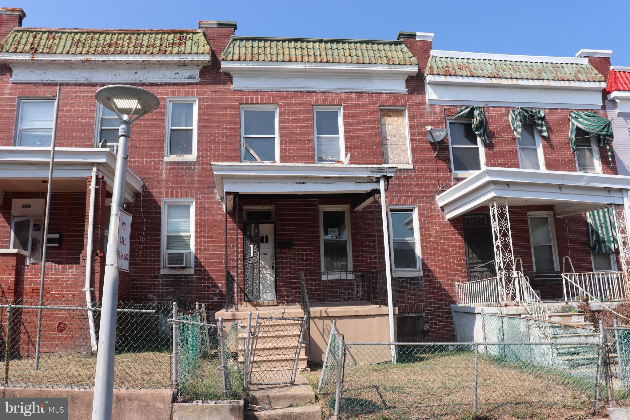 734 EDGEWOOD St N, Baltimore, MD, 21229