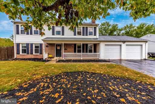 17200 Chiswell Rd, Poolesville, MD 20837