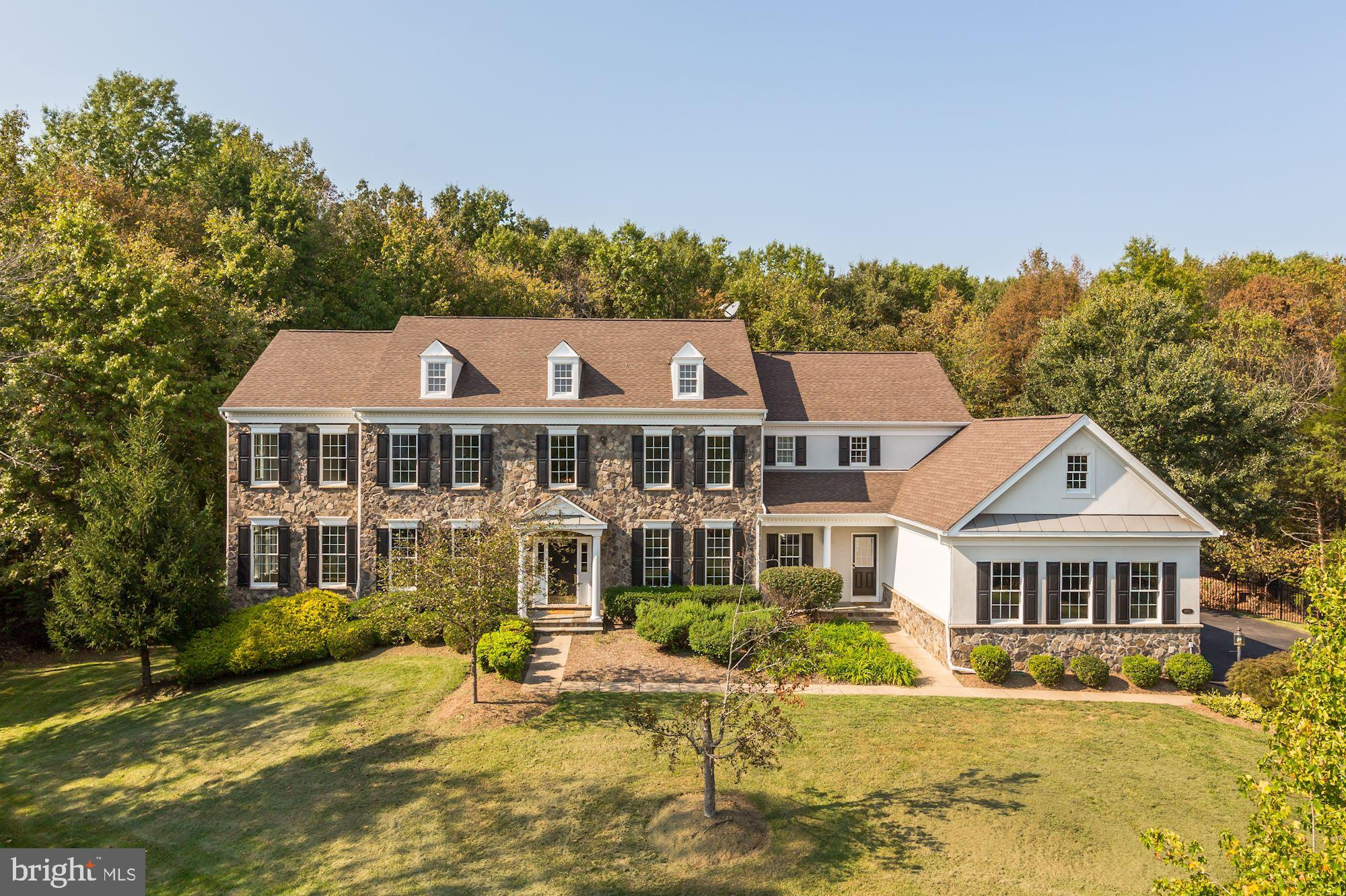 4430 CORRAL ROAD, WARRENTON, VA 20187