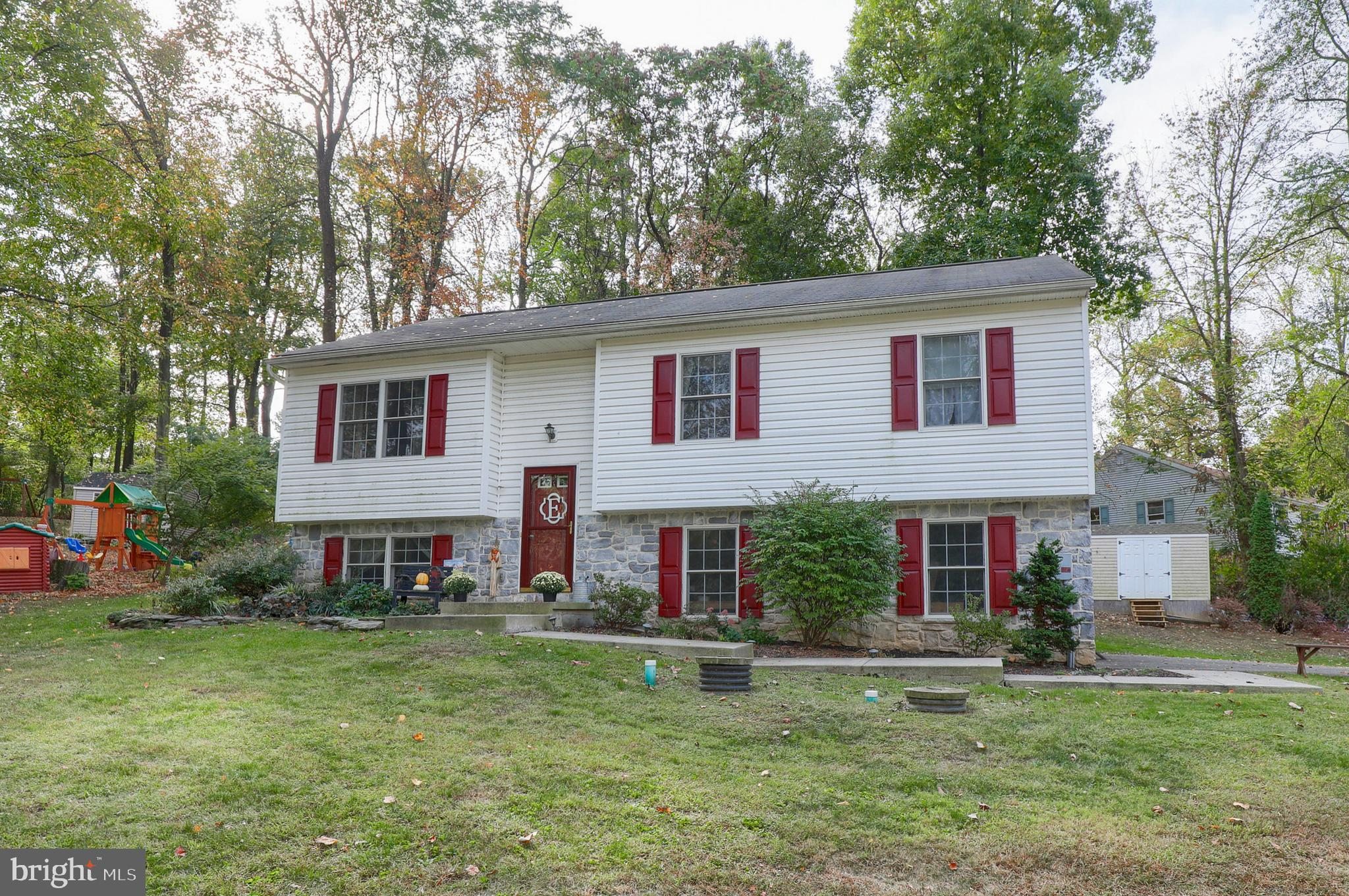 446 MARTIC HEIGHTS DRIVE, HOLTWOOD, PA 17532