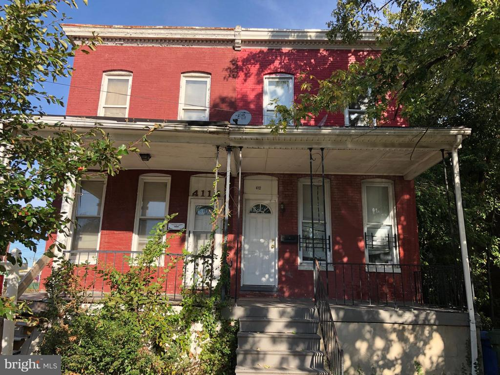 PUBLIC ONLINE AUCTION:  Bidding begins 10/23/19 @ 10:00 am  Bidding ends  10/24/19 @ 3:10 pm. List Price is Suggested Opening Bid.  2 story semi-detached home in the Woodmere area. Property is vacant. 10% Buyer's Premium or $1,000, whichever is greater. Deposit $2,500. For full Terms and Conditions contact auctioneer~s office