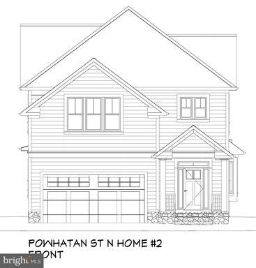 2301 N Powhatan St #2