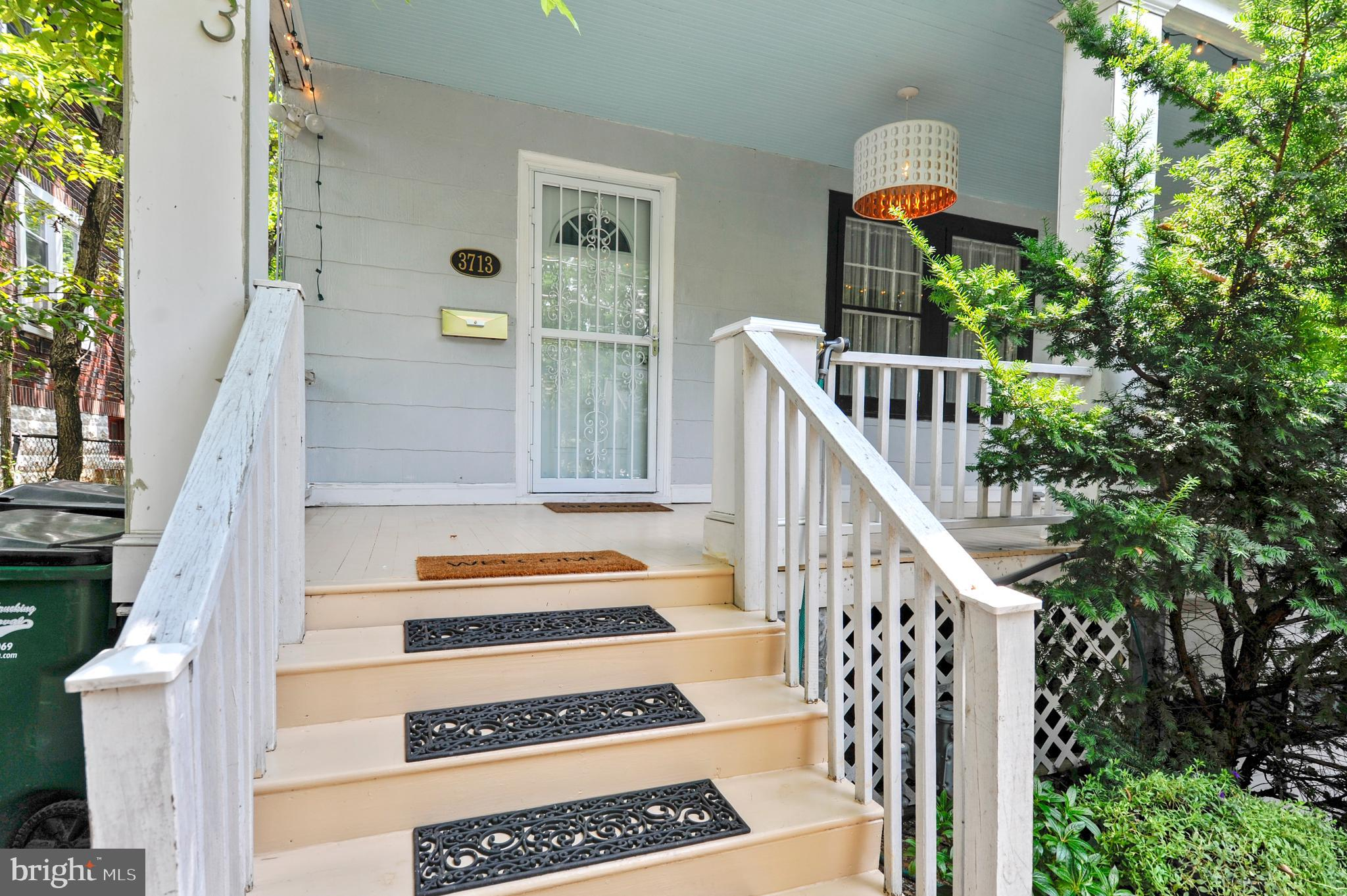 3713 QUINCY STREET, BRENTWOOD, MD 20722
