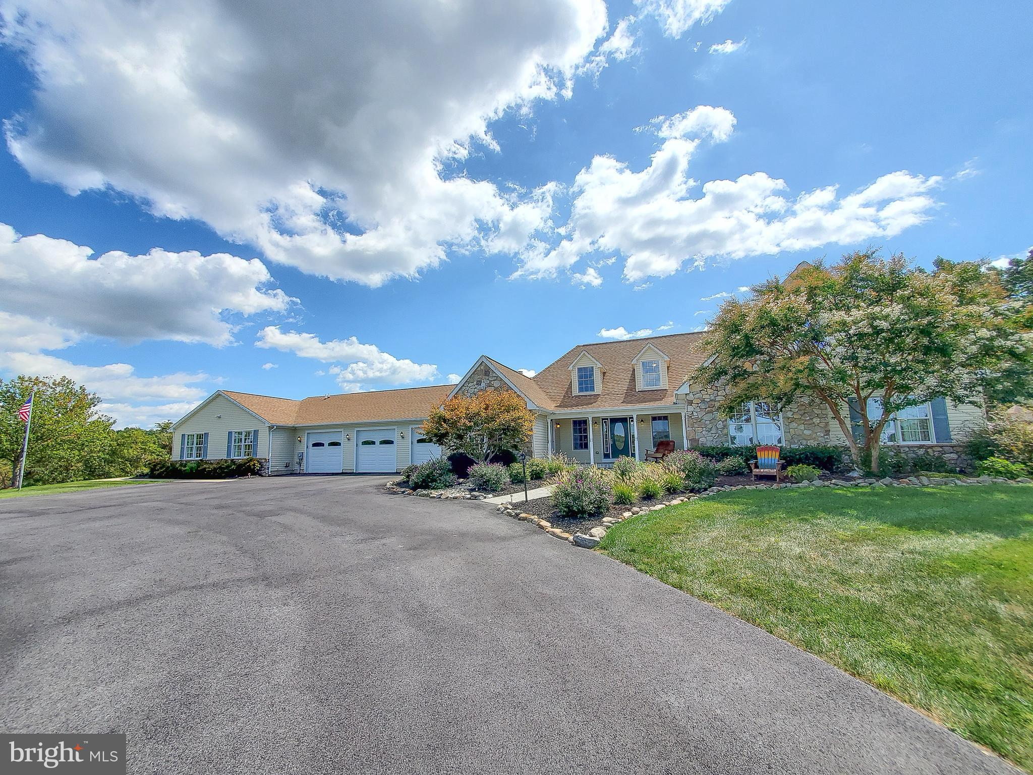 7960 TALBOT RUN ROAD, MOUNT AIRY, MD 21771