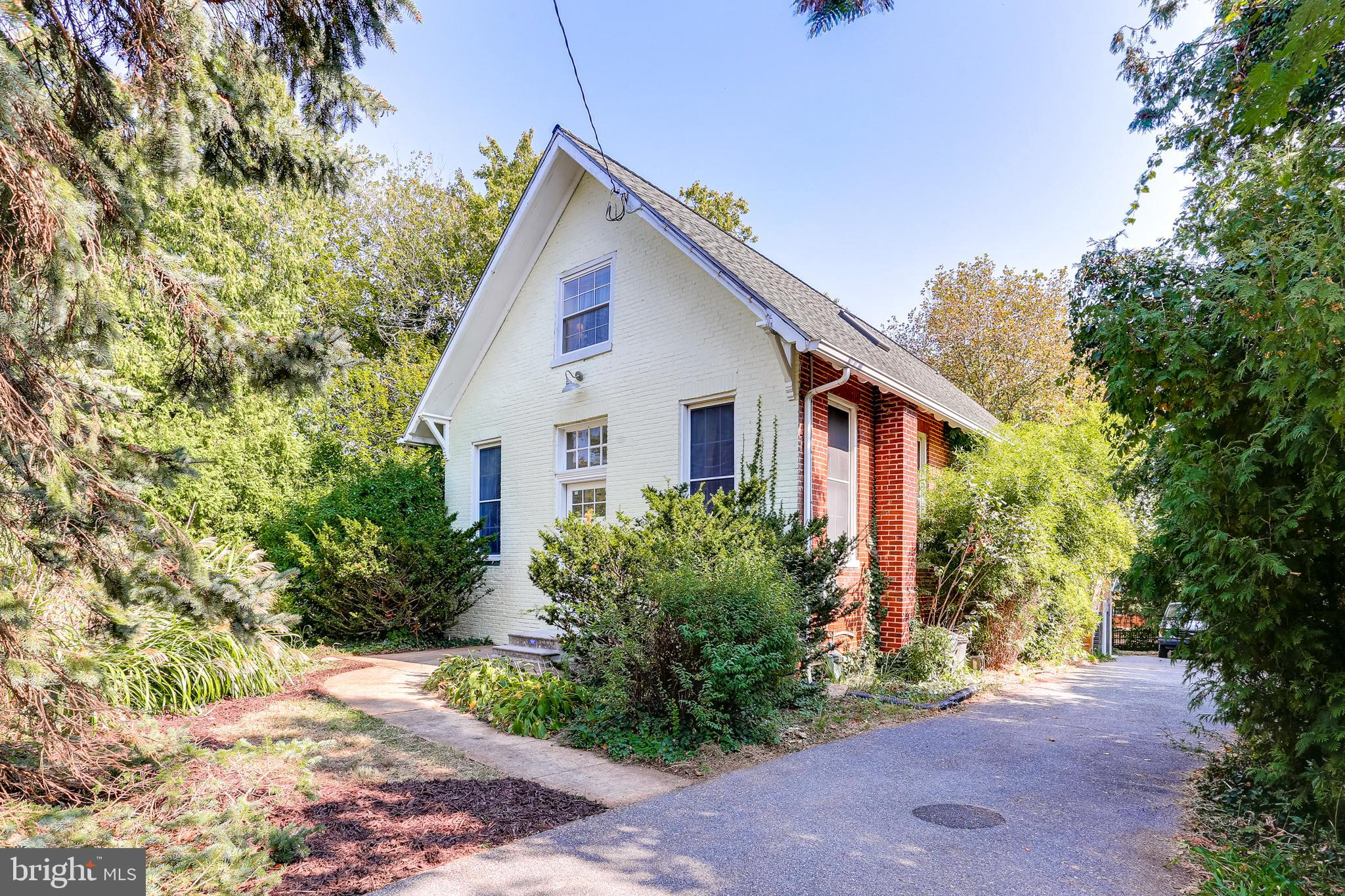 2007 OLD FREDERICK ROAD, CATONSVILLE, MD 21228