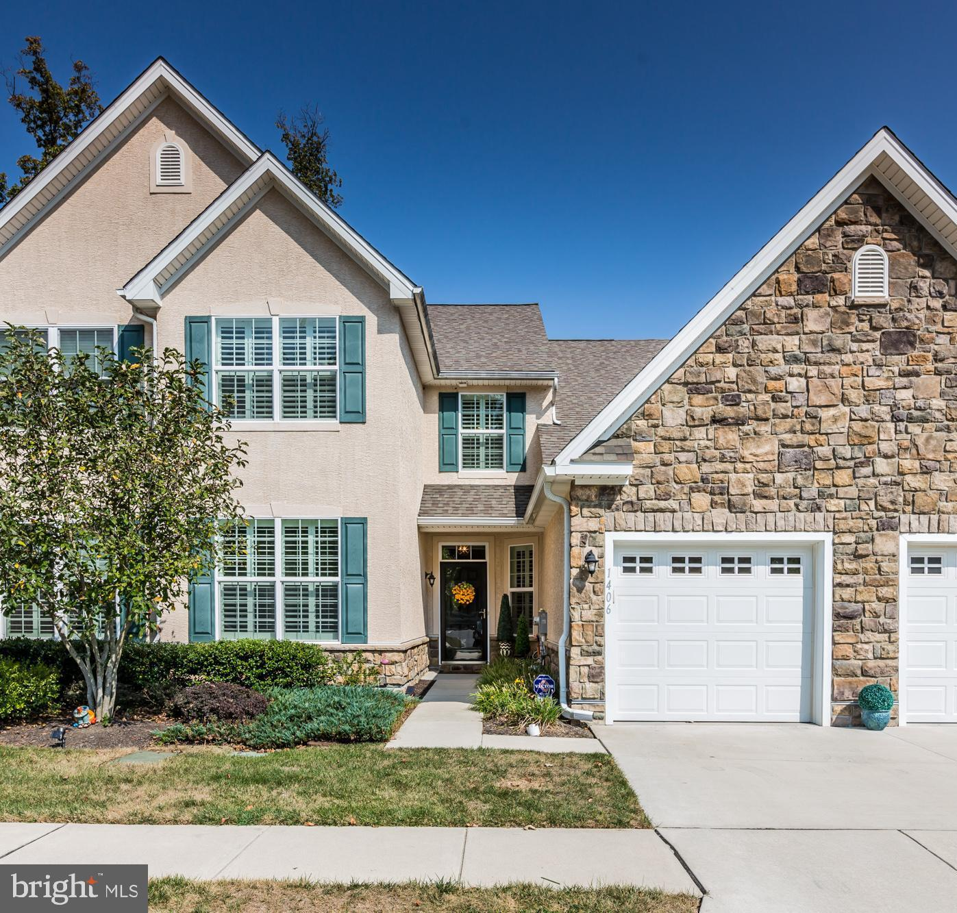 1406 Honeysuckle Court West Chester , PA 19380