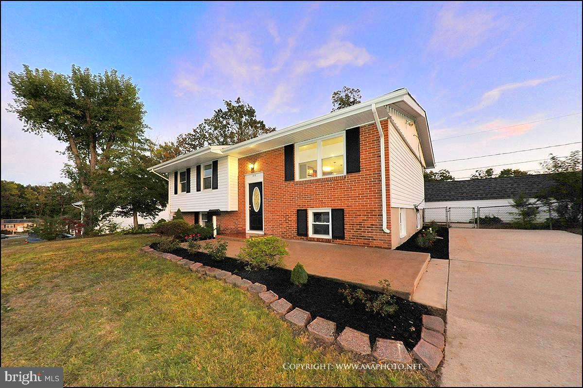 610 SILVER BELL DRIVE, EDGEWOOD, MD 21040