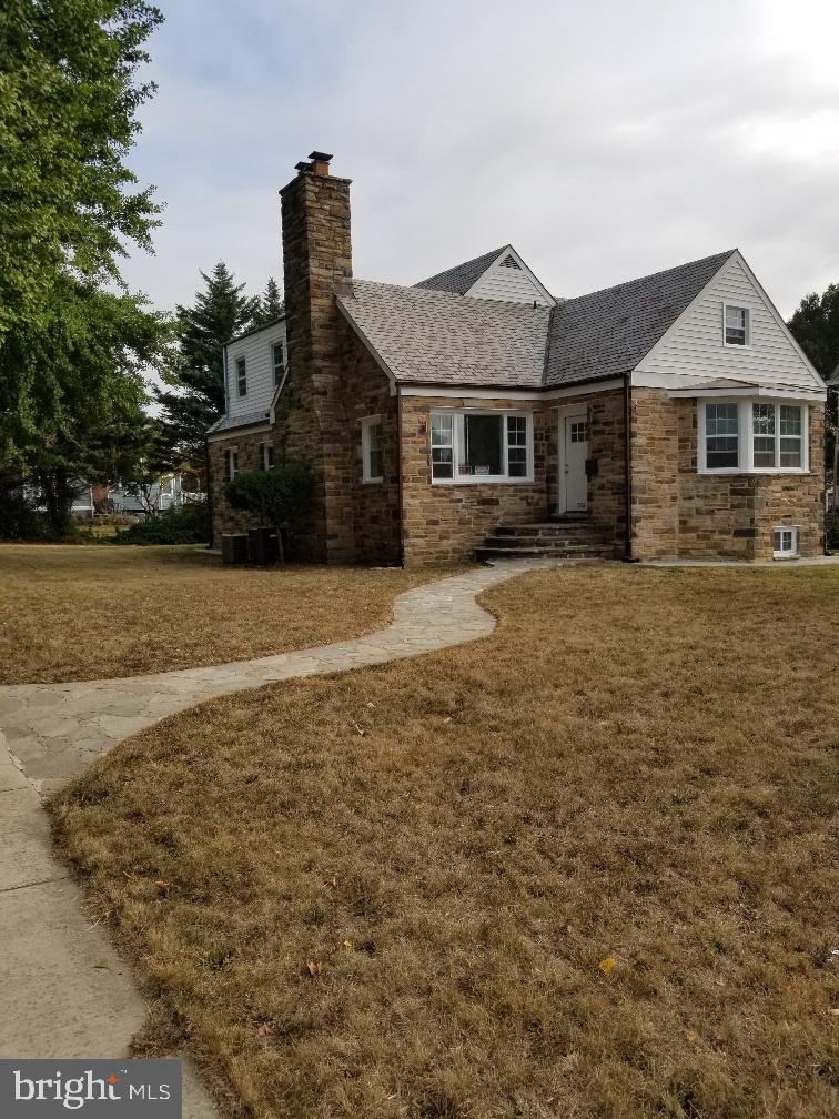 3204 LIBERTY HEIGHTS AVENUE, BALTIMORE, MD 21215