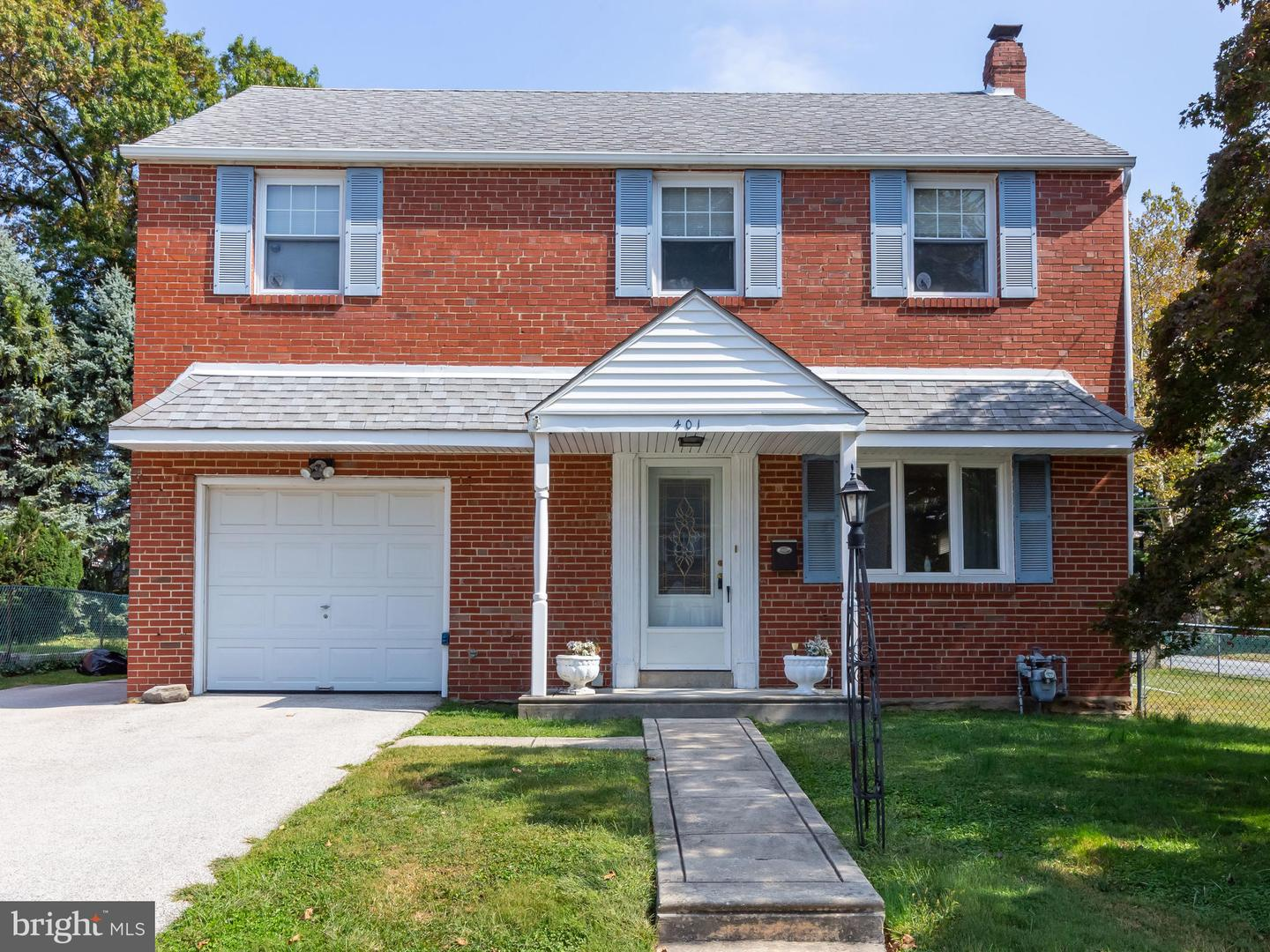 401 Bryan Street Havertown, PA 19083