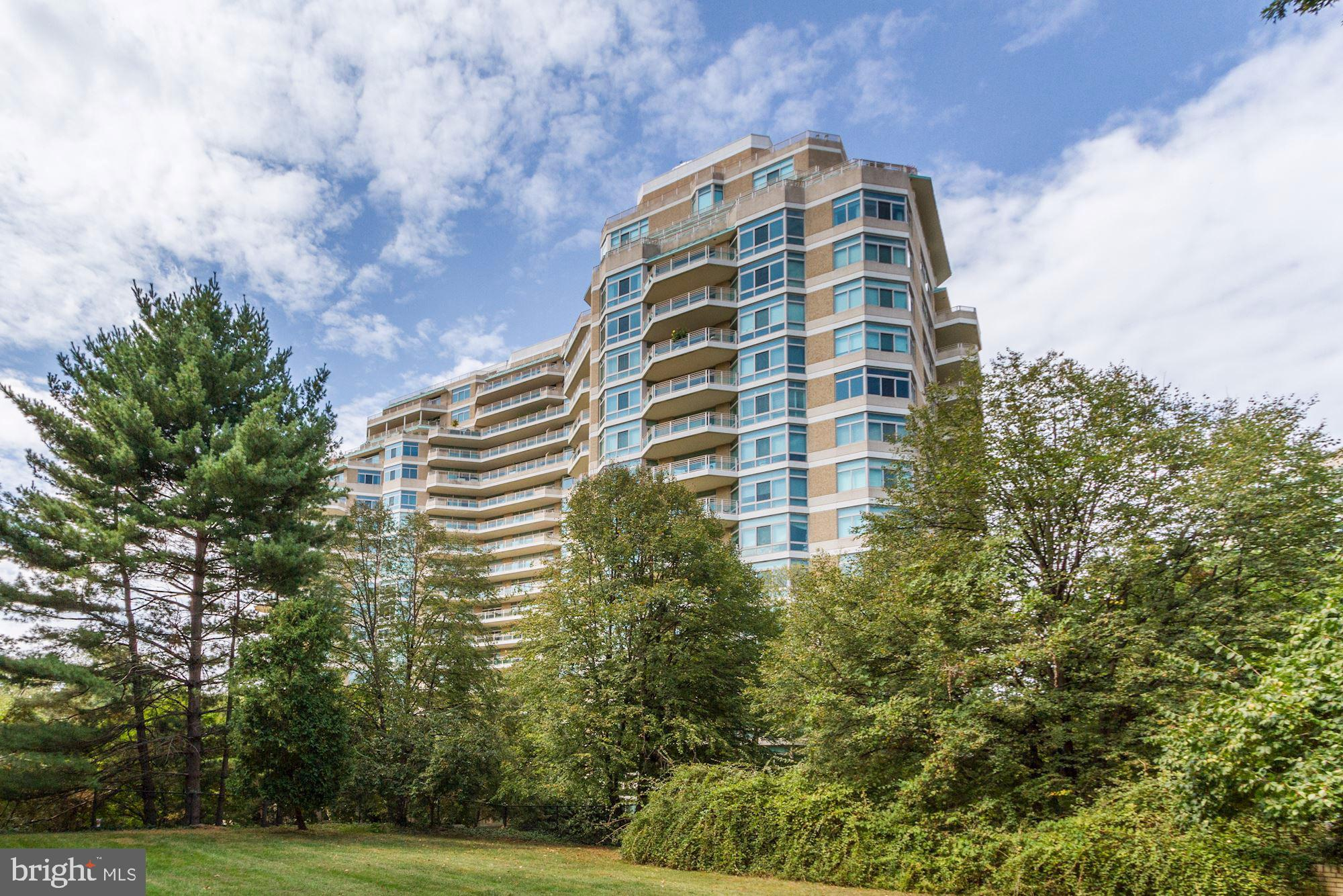 5610 WISCONSIN AVENUE PH-5E, CHEVY CHASE, MD 20815