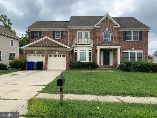 5783 OAK FOREST COURT, INDIAN HEAD, MD 20640
