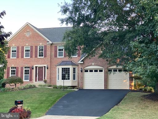 8639 Cross Chase Ct