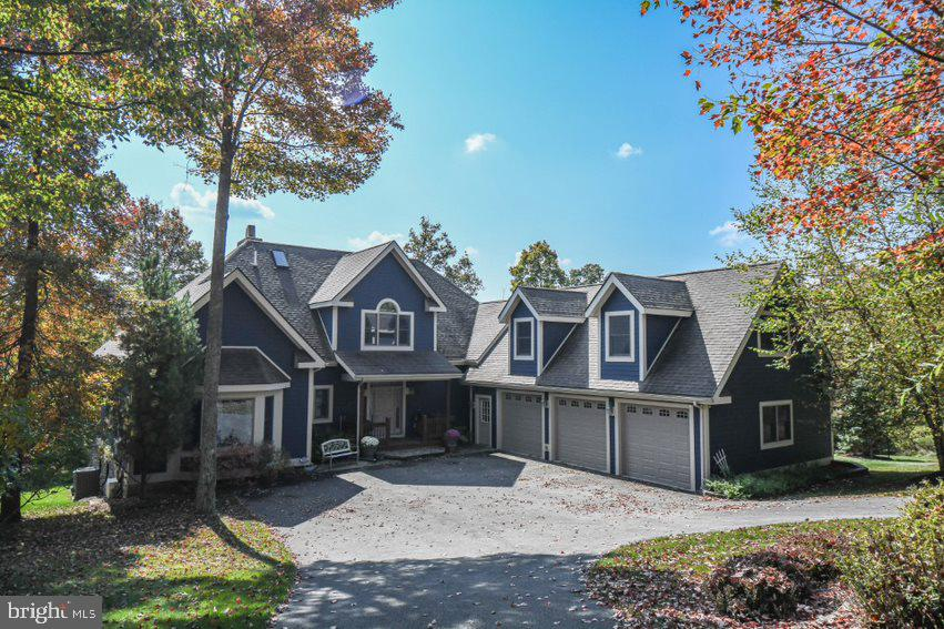 39 GLENWOOD CIRCLE, SWANTON, MD 21561