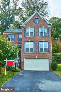 3315 Preserve Oaks Ct Fairfax VA 22030