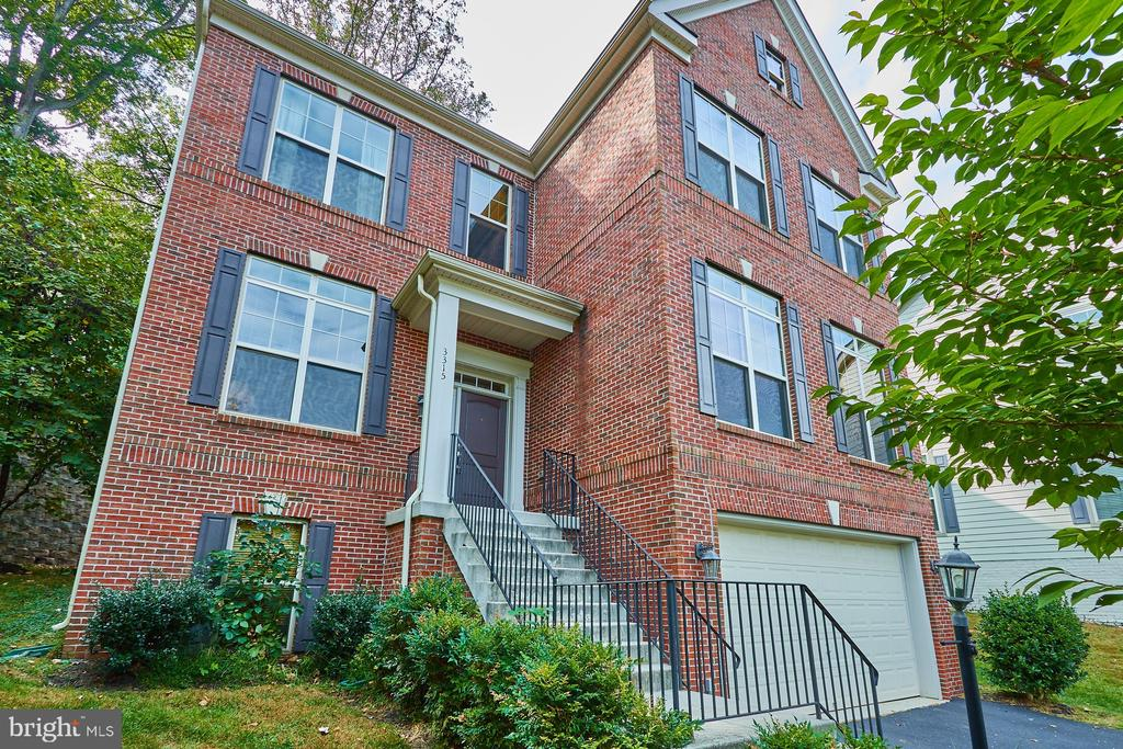 3315  PRESERVE OAKS COURT,Fairfax  VA