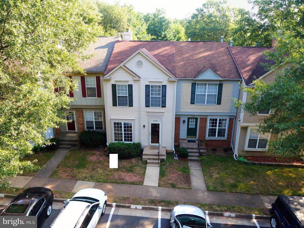 12128  WEDGEWAY PLACE, Fairfax, Virginia