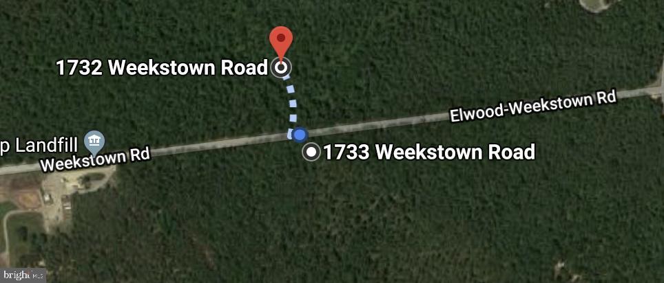 1732 WEEKSTOWN, ELWOOD, NJ 08217