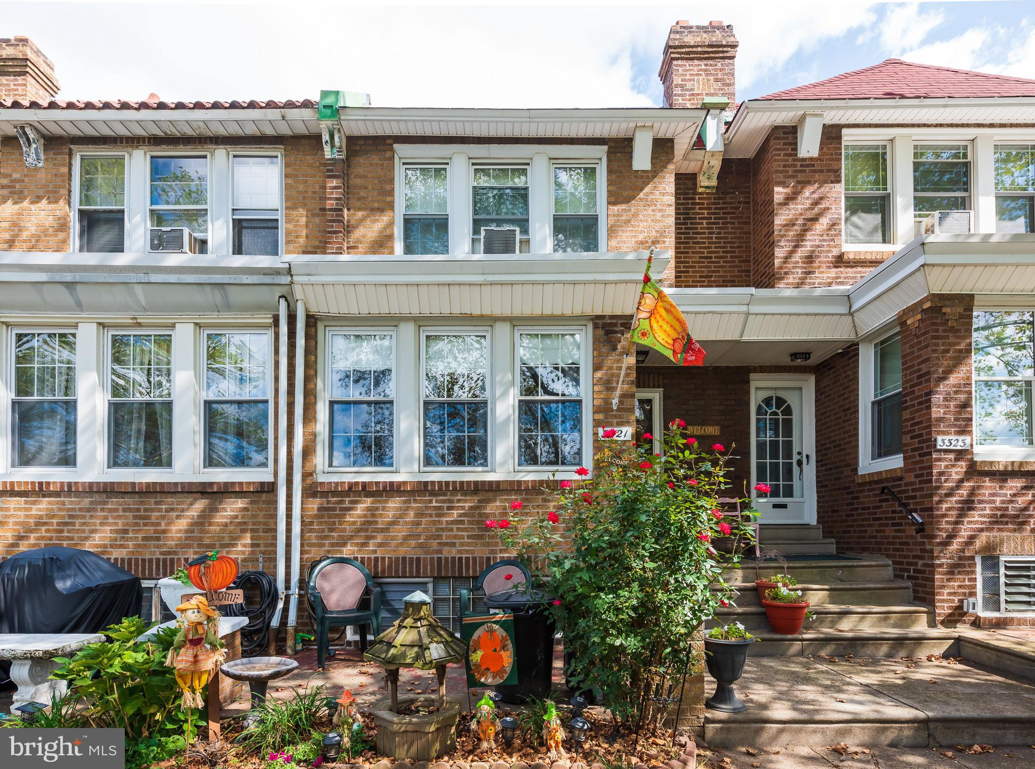 3321 FRIENDSHIP STREET, PHILADELPHIA, PA 19149