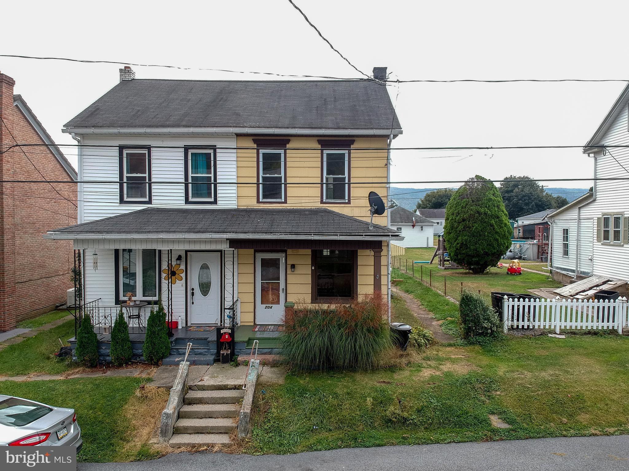 204 WICONISCO STREET, MUIR, PA 17957