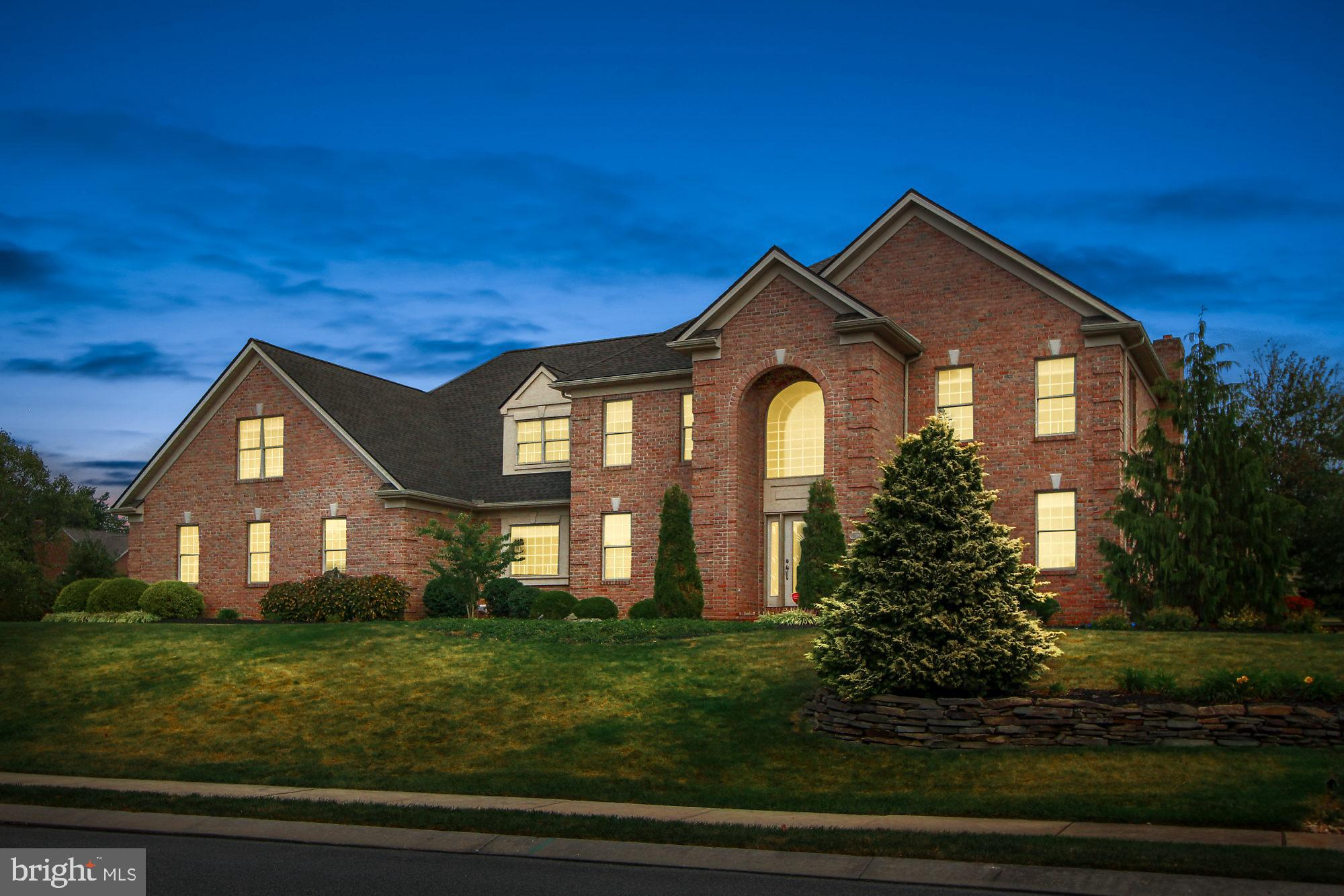 2839 DEWBERRY ROAD, YORK, PA 17404