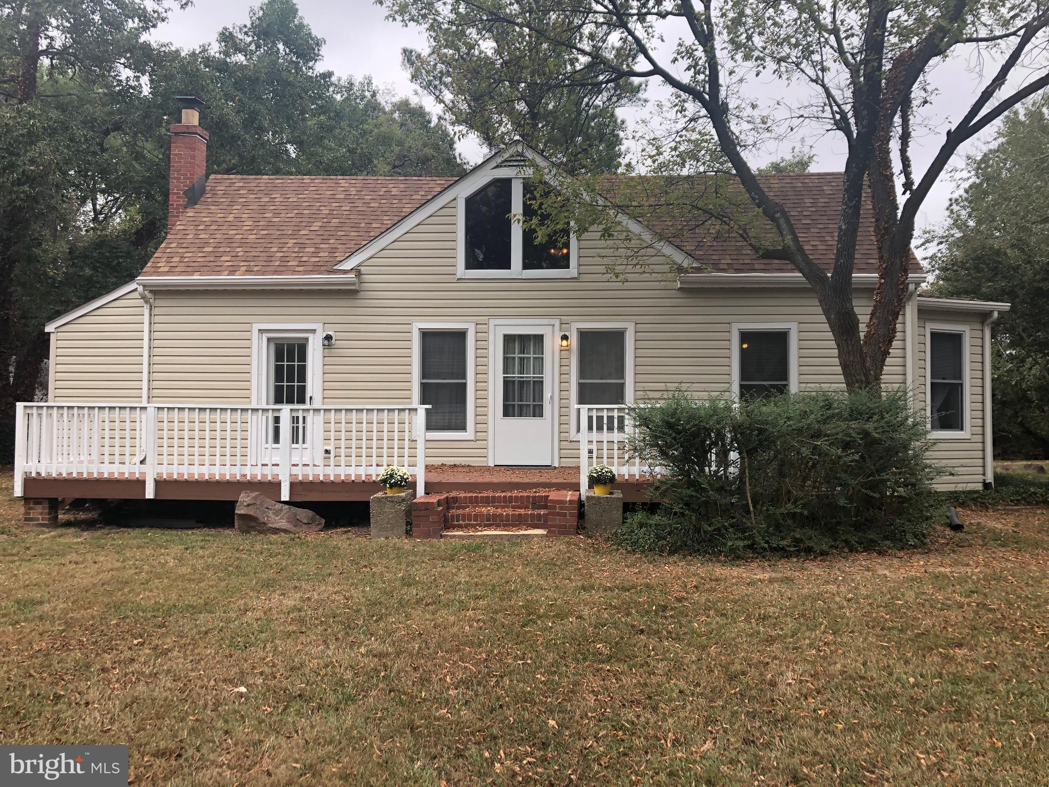 18330 POINT LOOKOUT ROAD, PARK HALL, MD 20667