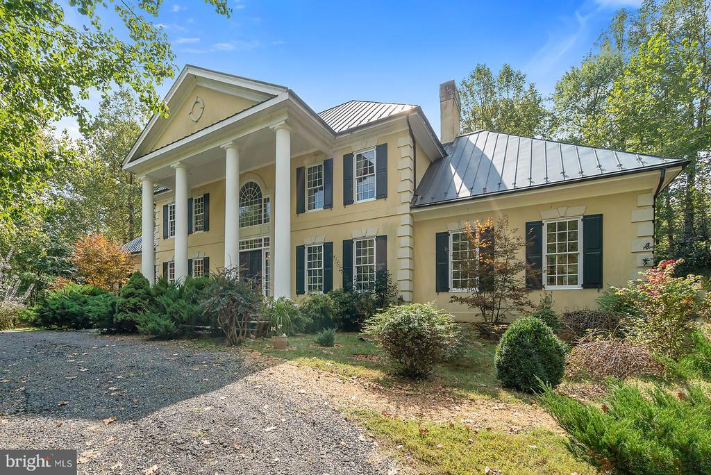 3318  BUST HEAD ROAD, The Plains, Virginia 4 Bedroom as one of Homes & Land Real Estate