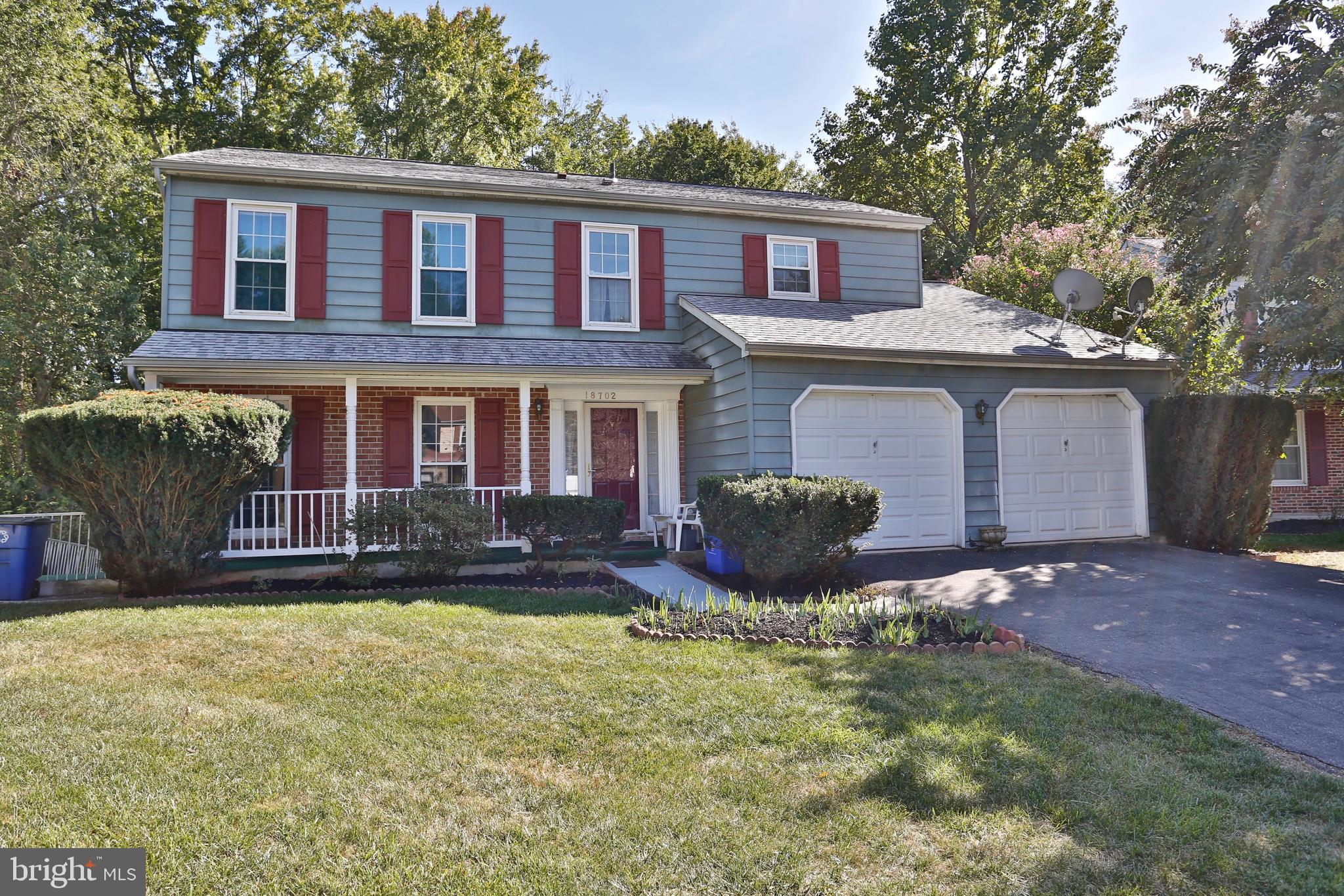18702 CAPELLA LANE, GAITHERSBURG, MD 20877