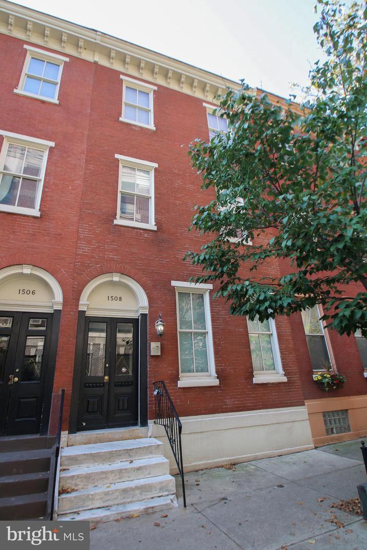 1508 Mount Vernon Street #1 Philadelphia, PA 19130