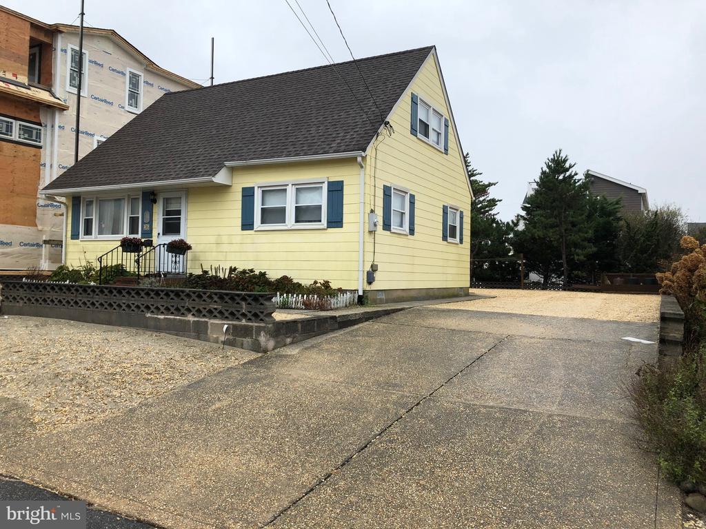 26 N 24TH STREET, Long Beach Island in OCEAN County, NJ 08008 Home for Sale
