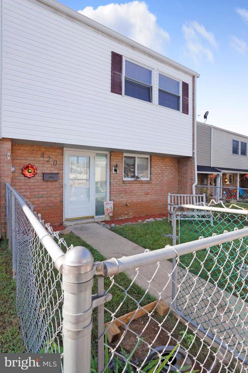 420 BETHLEHEM COURT, HAGERSTOWN, WASHINGTON Maryland 21740, 3 Bedrooms Bedrooms, ,1 BathroomBathrooms,Residential,For Sale,BETHLEHEM,MDWA168106
