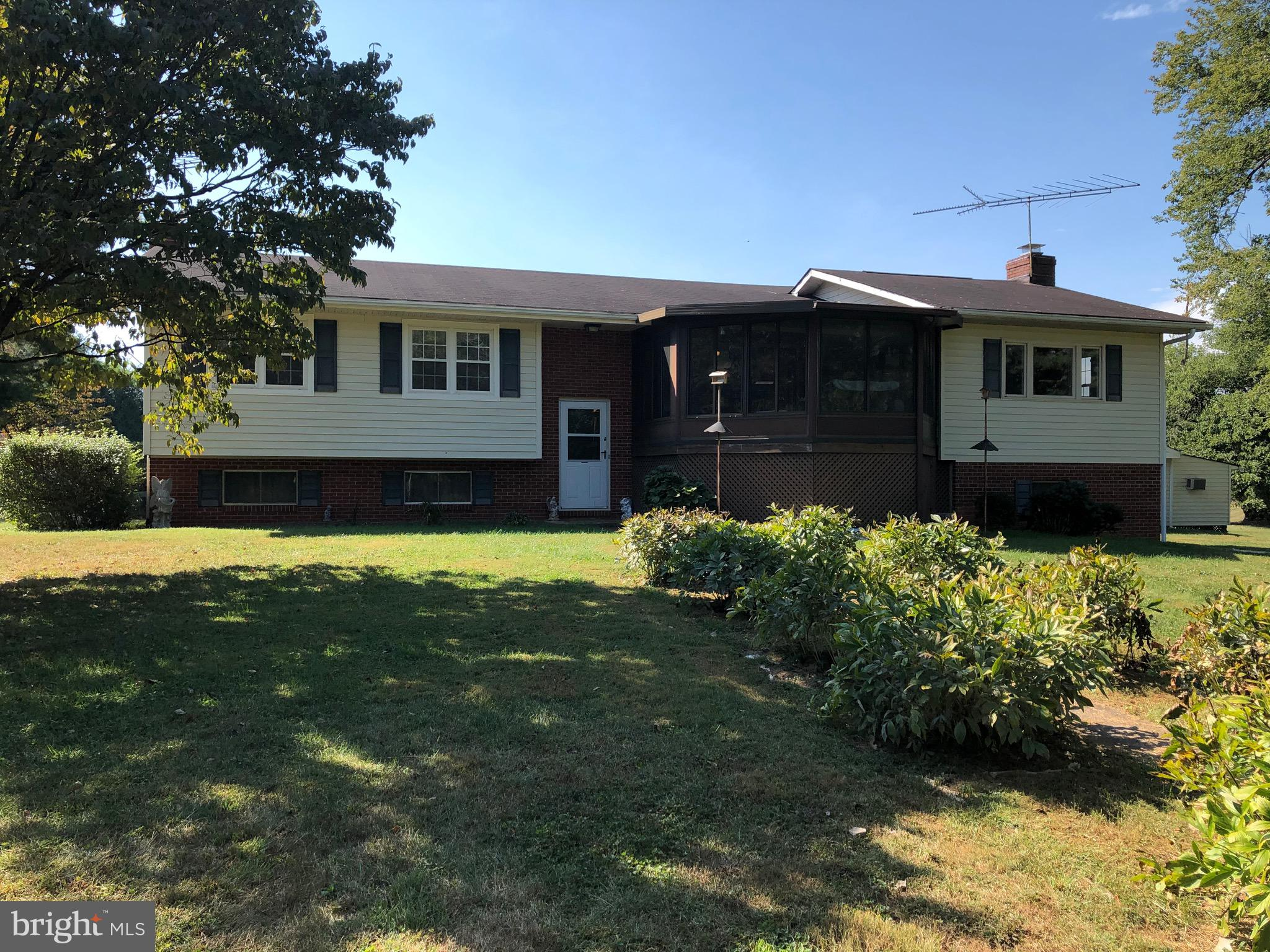 3701 GREEN VALLEY ROAD, UNION BRIDGE, MD 21791